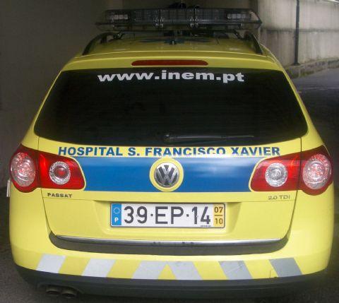 Nova VMER 2008